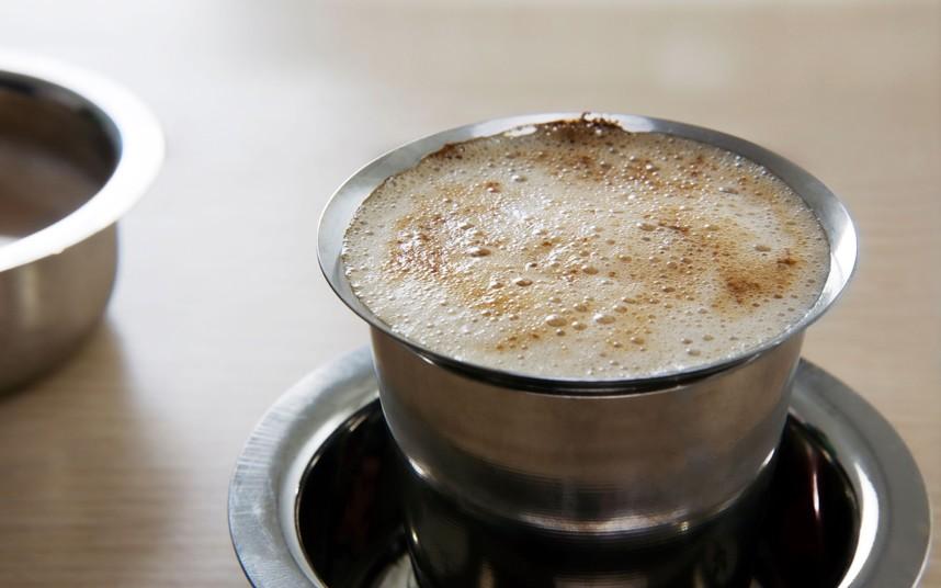 1. Изначально кофе был распространен в Османской империи.