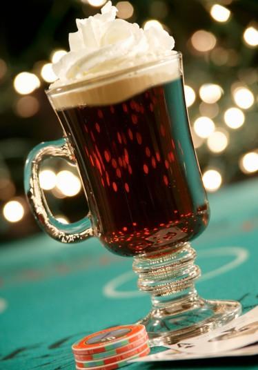 13. «Что может быть лучше, чем сочетание кофе и алкоголя», - считают ирландцы.