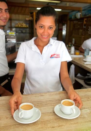 2. Куба немыслима без кофе, который стал неотъемлемой ее частью с 18 века.