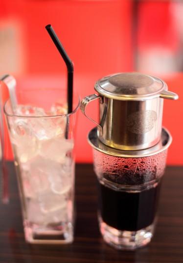 5. Холодный кофе пьют во всем мире, но особенно распространен он во Вьетнаме.