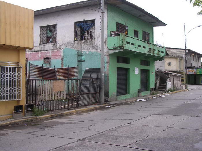 10. Сан-Педро-Сула, Гондурас.