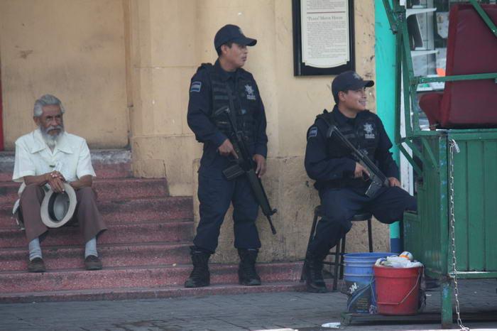 9. Хуарес, Мексика.