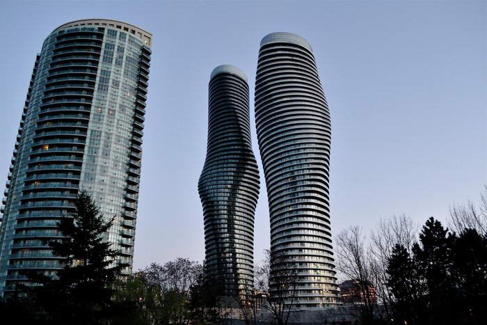 3. Absolute World Towers – Канада.