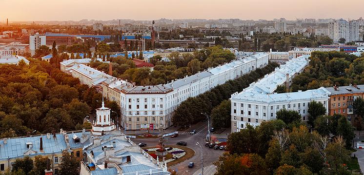 12. Воронеж, Воронежская область