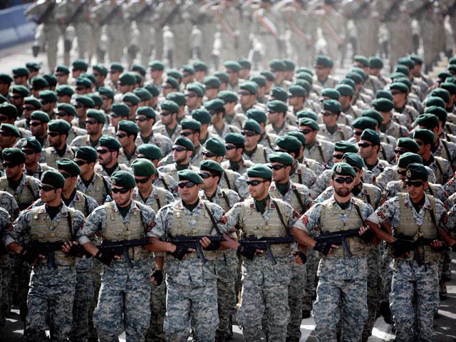 12. Иран.