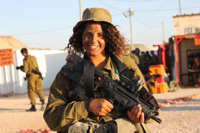 8. Израиль.
