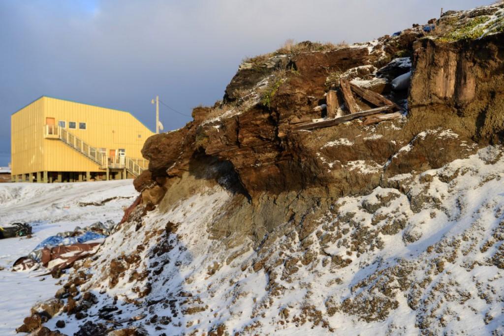 12. Остатки древнего жилища, которые были обнаружены в ходе археологических исследований.