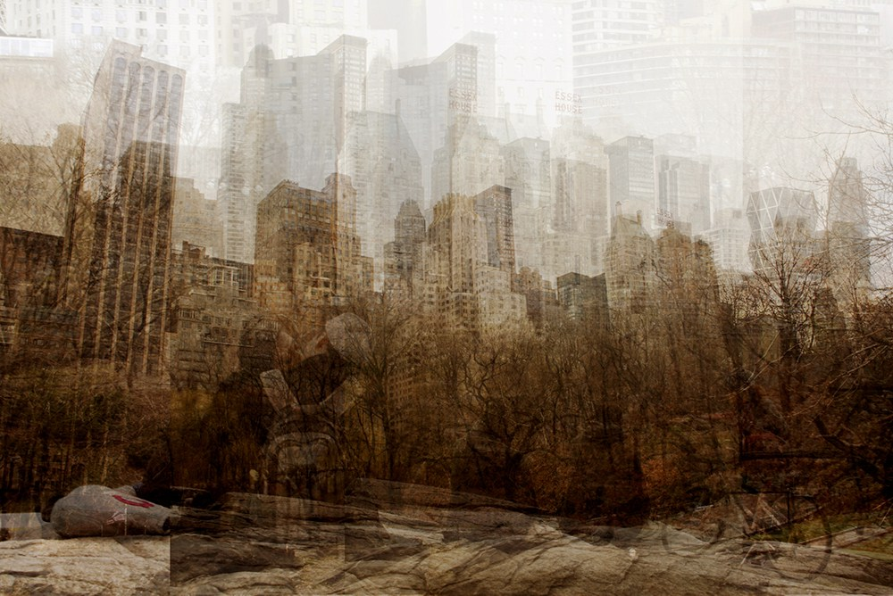11. Центральный парк, Нью-Йорк.