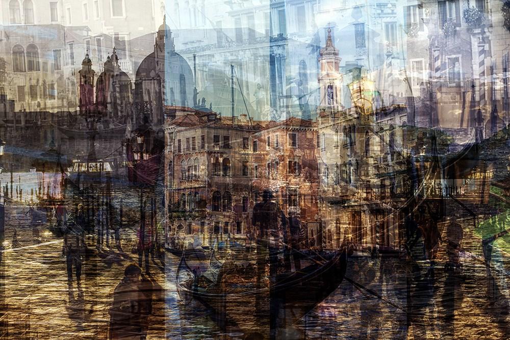 20. Венеция.