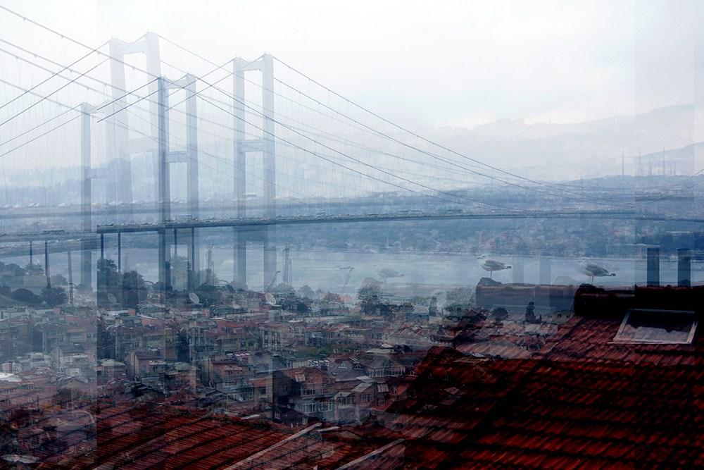 23. Ортакёй, Стамбул.