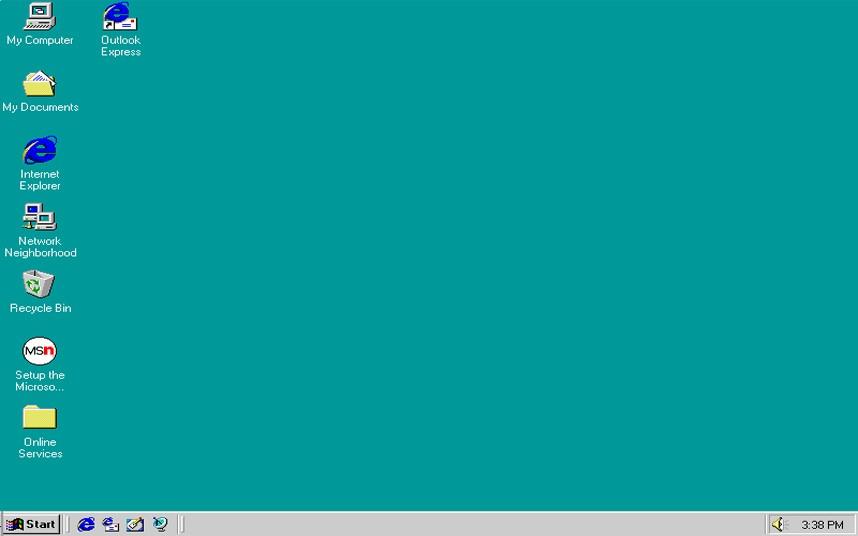 5. Windows 98, кодовое название Memphis, стала операционной системой, которая «лучше работает и лучше играет». Эта операционная система была рассчитана на массового пользователя ПК. В Windows 98 появился собственный веб-браузер Internet Explorer. Но многие из нас хорошо знают, что это был за браузер. Именно поэтому запрос «последняя версия опера скачать бесплатно» стал одним из самых популярных после установки свежей операционной системы. И так продолжается по сей день.