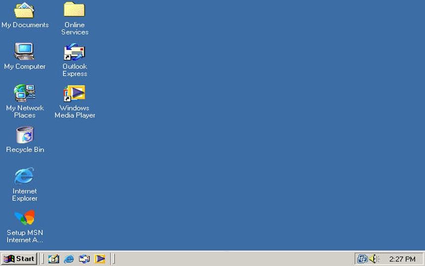 7. Windows ME. Microsoft решили выпустить версию Millennium, чтобы отпраздновать 2000 год. Операционная система включала в себя множество мультимедийных новшеств.