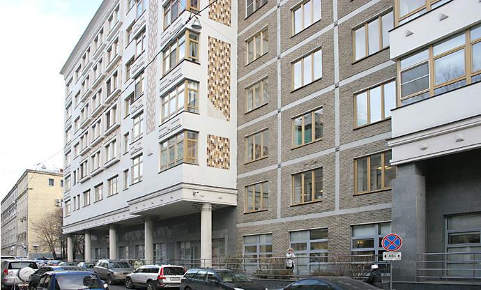 7. Филипп Киркоров владеет квартирой на Филипповском переулке в центре старой Москвы.