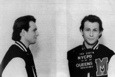 13. Кристиан Слейтер провел в тюрьме 59 дней за нападение в пьяном виде на свою подругу.