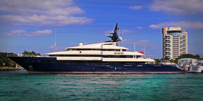 3. Seven Seas - $ 200 млн.