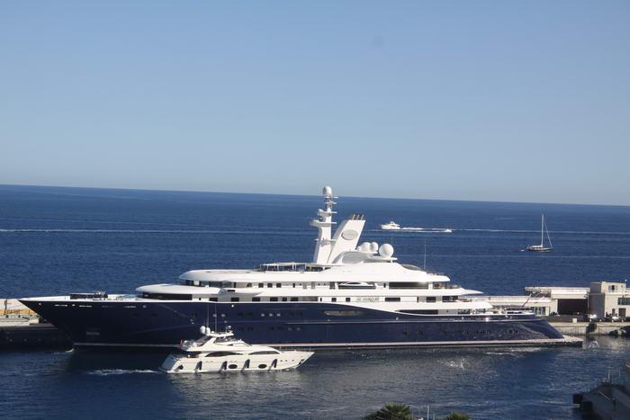 5. Al Mirqab - $ 250 млн.