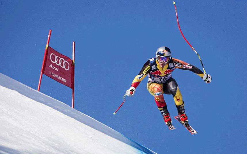1. Streif, Китцбюэль. Легендарная и непредсказуемая трасса на которой проходят знаменитые «Ханенкаммские гонки». Думаете, что купили лыжи и лыжную куртку (http://baon.ru/discount/womenwear/ski-wear/kurtki/) и любая трасса вам покориться? Трасса Streif требует максимум внимания и концентрации на всем своем протяжении.