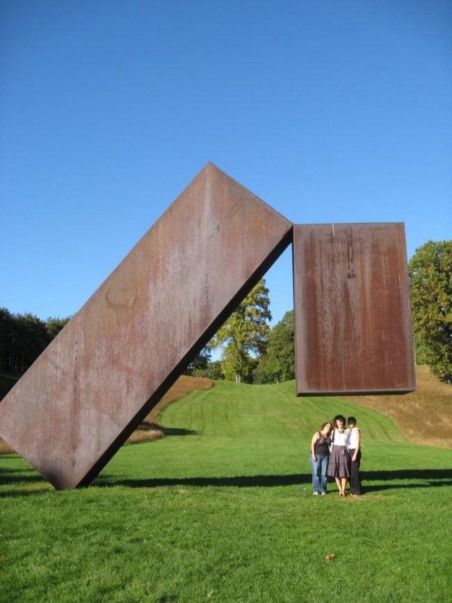 8. Надежно подвешенная геометрия, США.