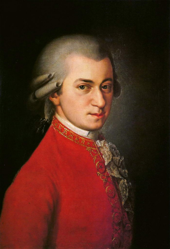 8.Моцарт
