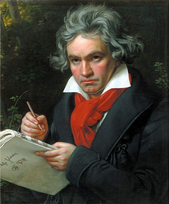 9.Бетховен