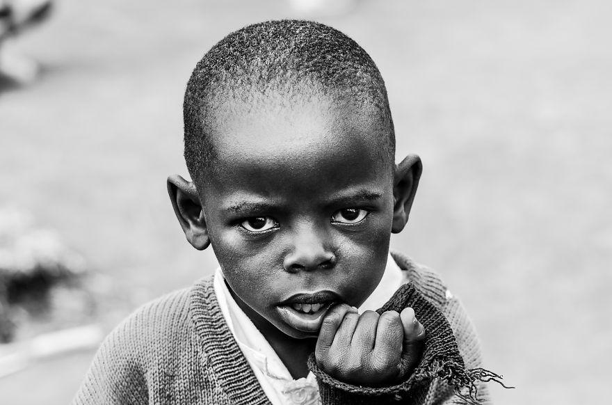 20. «Я думаю, что все они заражены вирусом счастья», - считает фотограф.