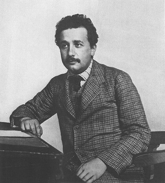 4. Будучи в браке с Милевой Эйнштейн составил для нее список правил. В список входило трехразовое питание, а также перестать говорить когда он попросит и не требовать от него близости.