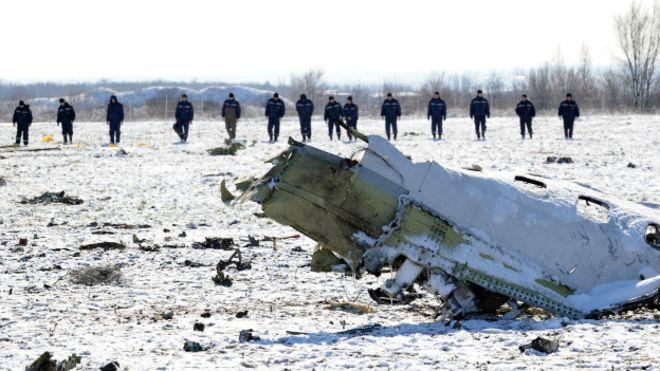 14. Черные ящики самолета – найдены. Поисковые работы на месте крушения завершены.