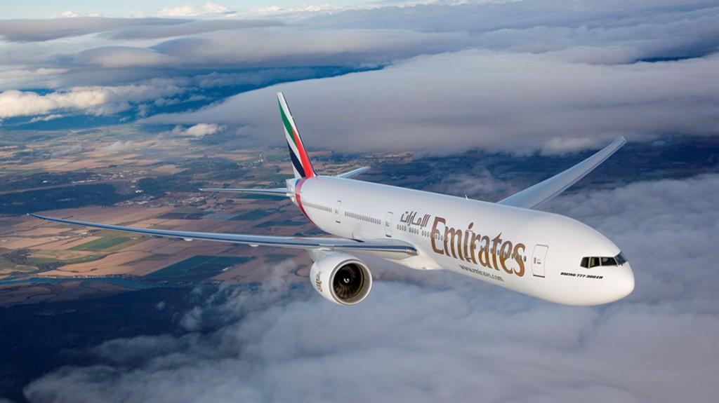 2. Emirates – ОАЭ.
