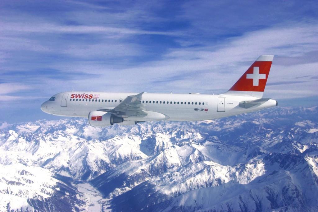 32. Swiss – Швеция.