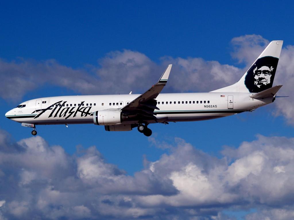 43. Alaska Airlines – США.