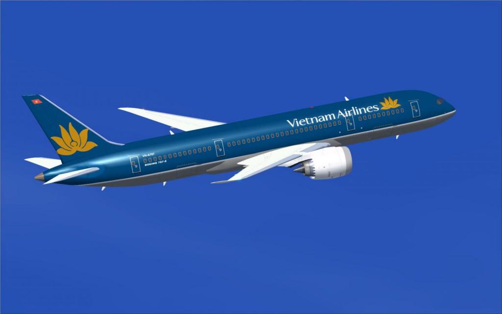 60. Vietnam Airlines – Вьетнам.