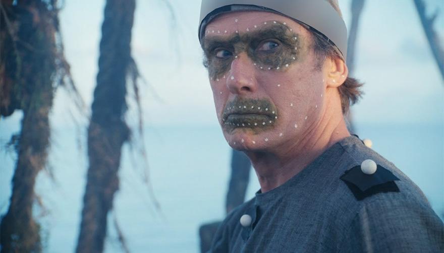 3. Пираты Карибского моря – съемки.