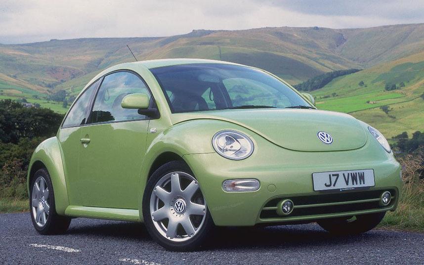 3. Безусловно Viva не единственный пример возрождения старой модели. Самым очевидным перерождением можно считать реинкарнацию Volkswagen Жук.