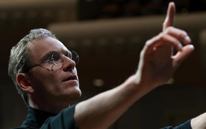 10. Стив Джобс.