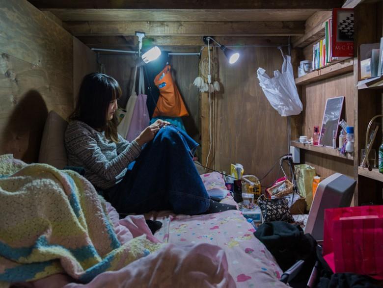1. Вом Ким наткнулся на этот отель, когда занимался альпинизмом и путешествовал по всей Японии. Как правило отели на альпинистских базах и просто жилые домики, даже в Японии, похожи на финские дома как тут ap-home.ru. Но это было нечто другое.
