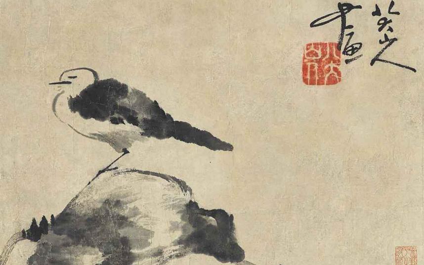 2. Традиционная китайская живопись.