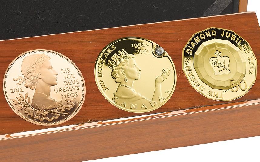 4. Старинные монеты.