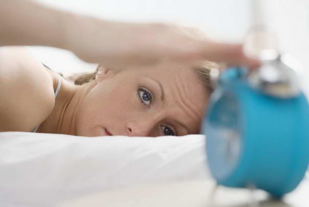 10. Пейте воду после пробуждения.