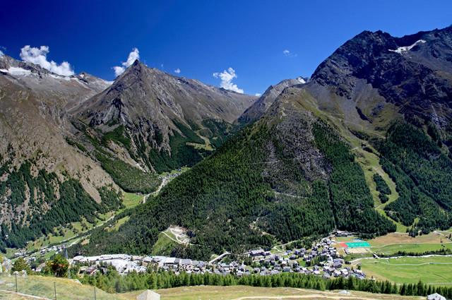 7. Швейцария.