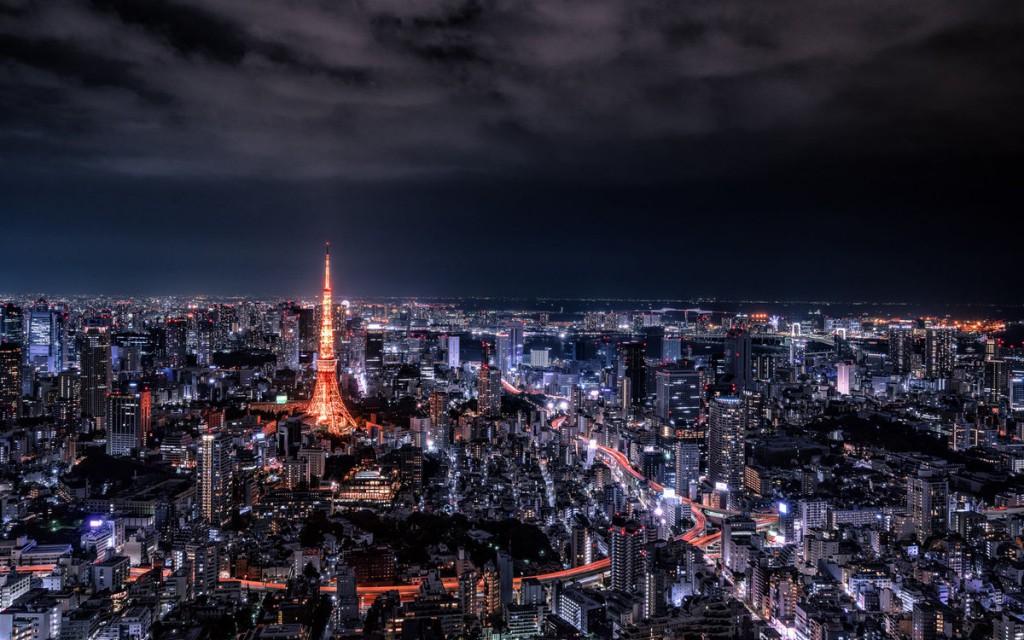 1. Токио.