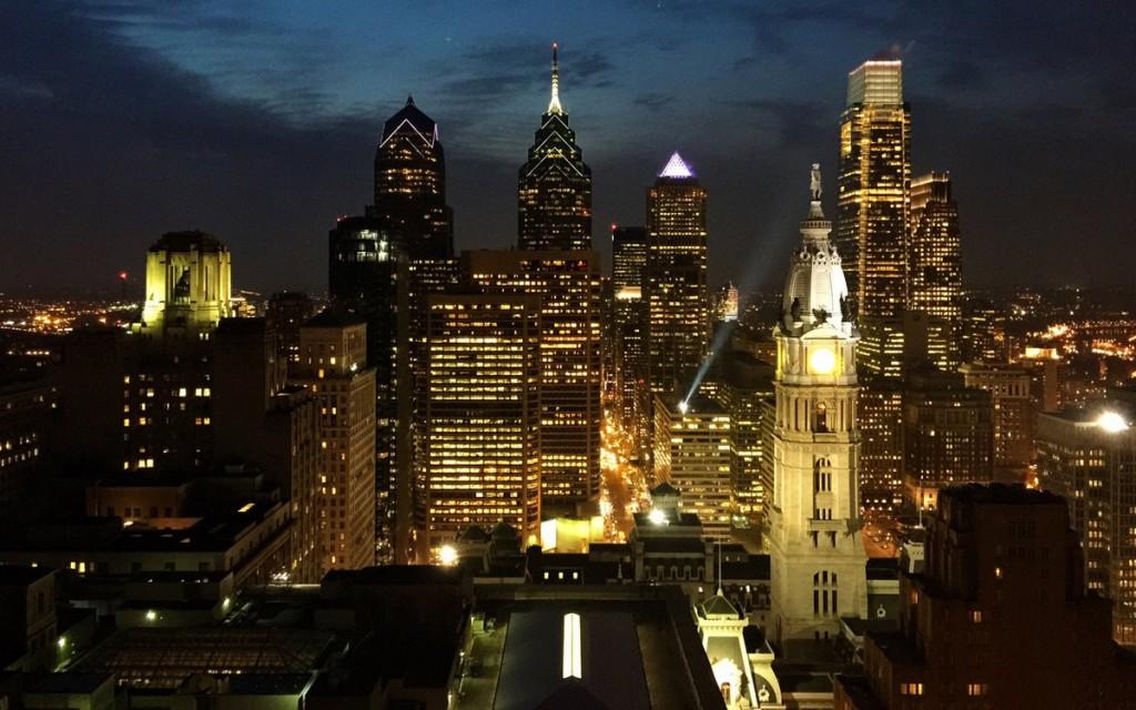 12. Филадельфия.