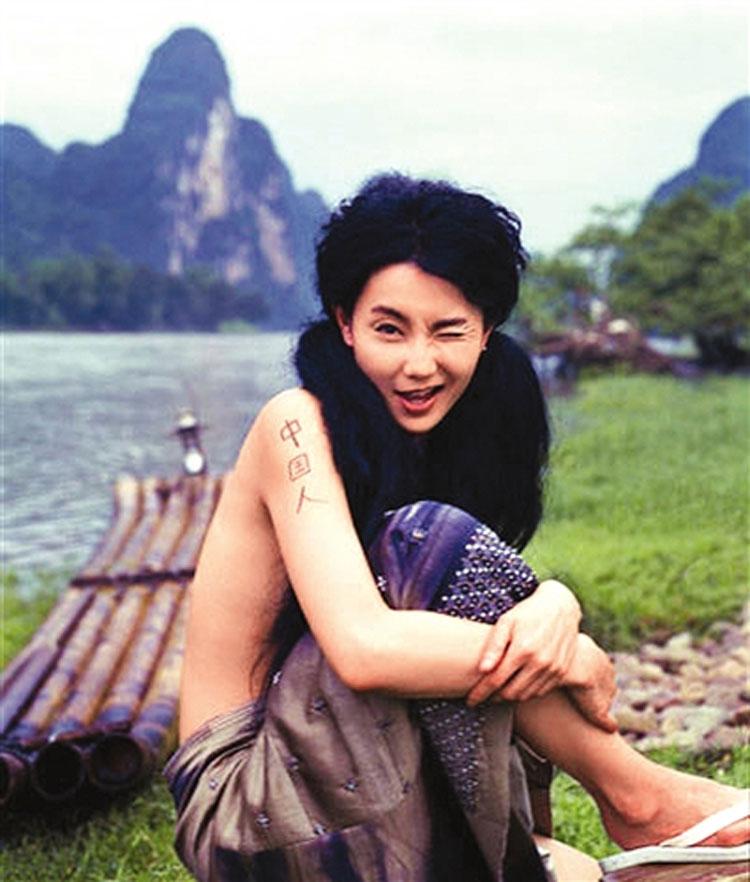 6. Мэгги Чун (51 год).