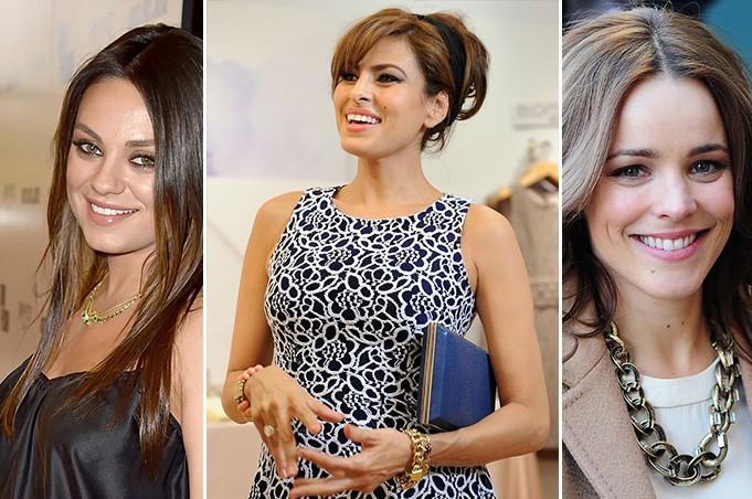 Звездные улыбки – как поменялись они со временем новые фото