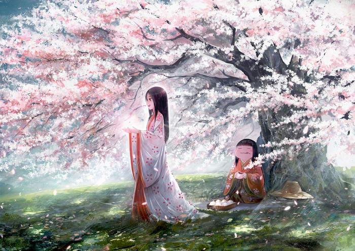 7. Сказание о принцессе Кагуя, 2013.