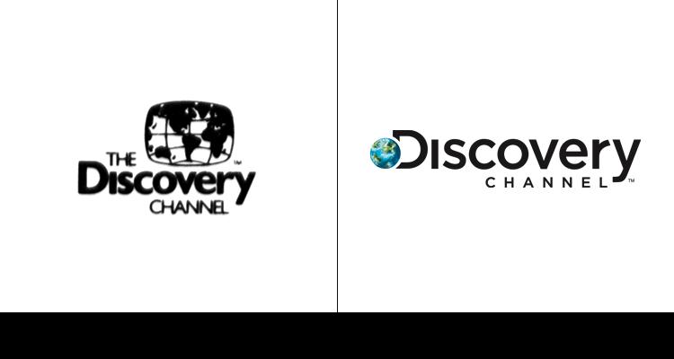6. Первый логотип Discovery Channel был разработан в 1985 году С тех пор логотип претерпел различные изменения.