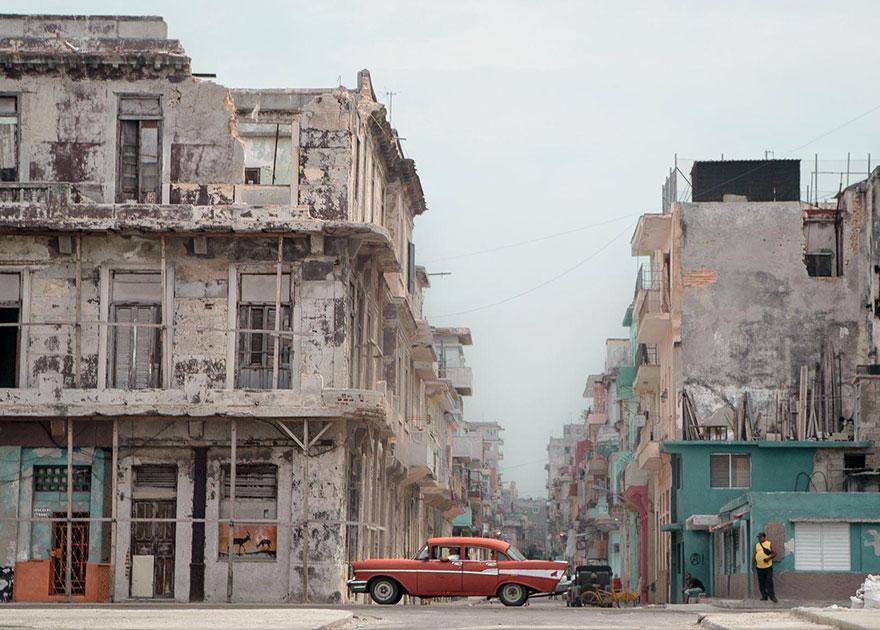 16. «Гавана», Куба.