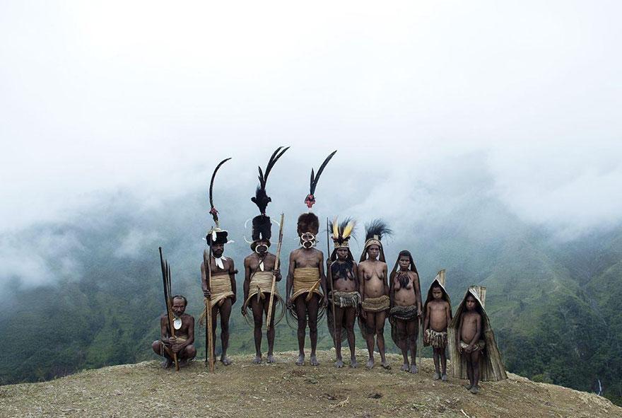 29. «Ялимо», Западное Папуа, Индонезия.