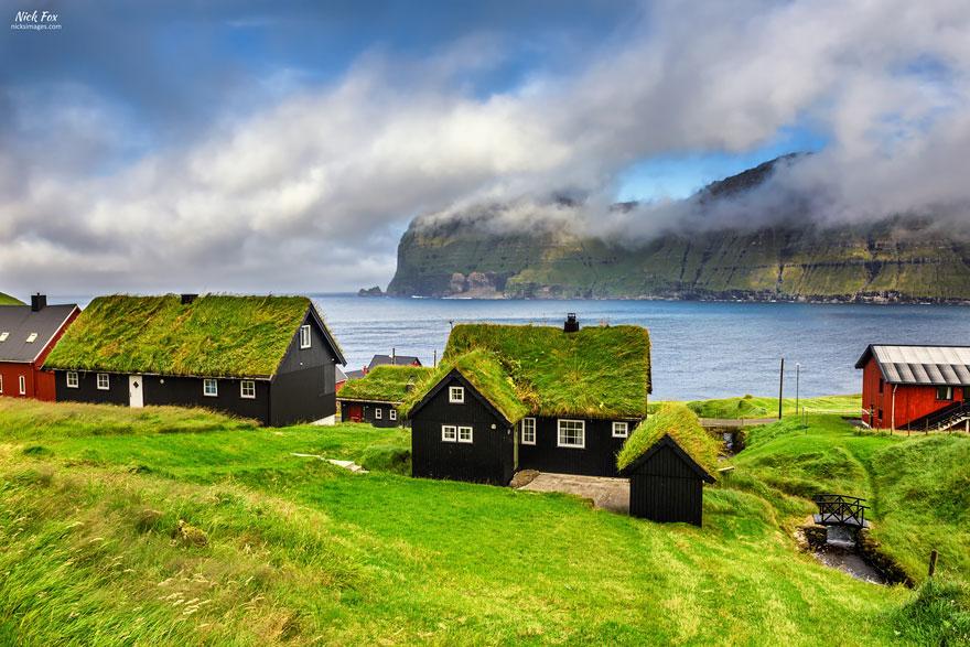 9. Микладеалур, Фарерские острова