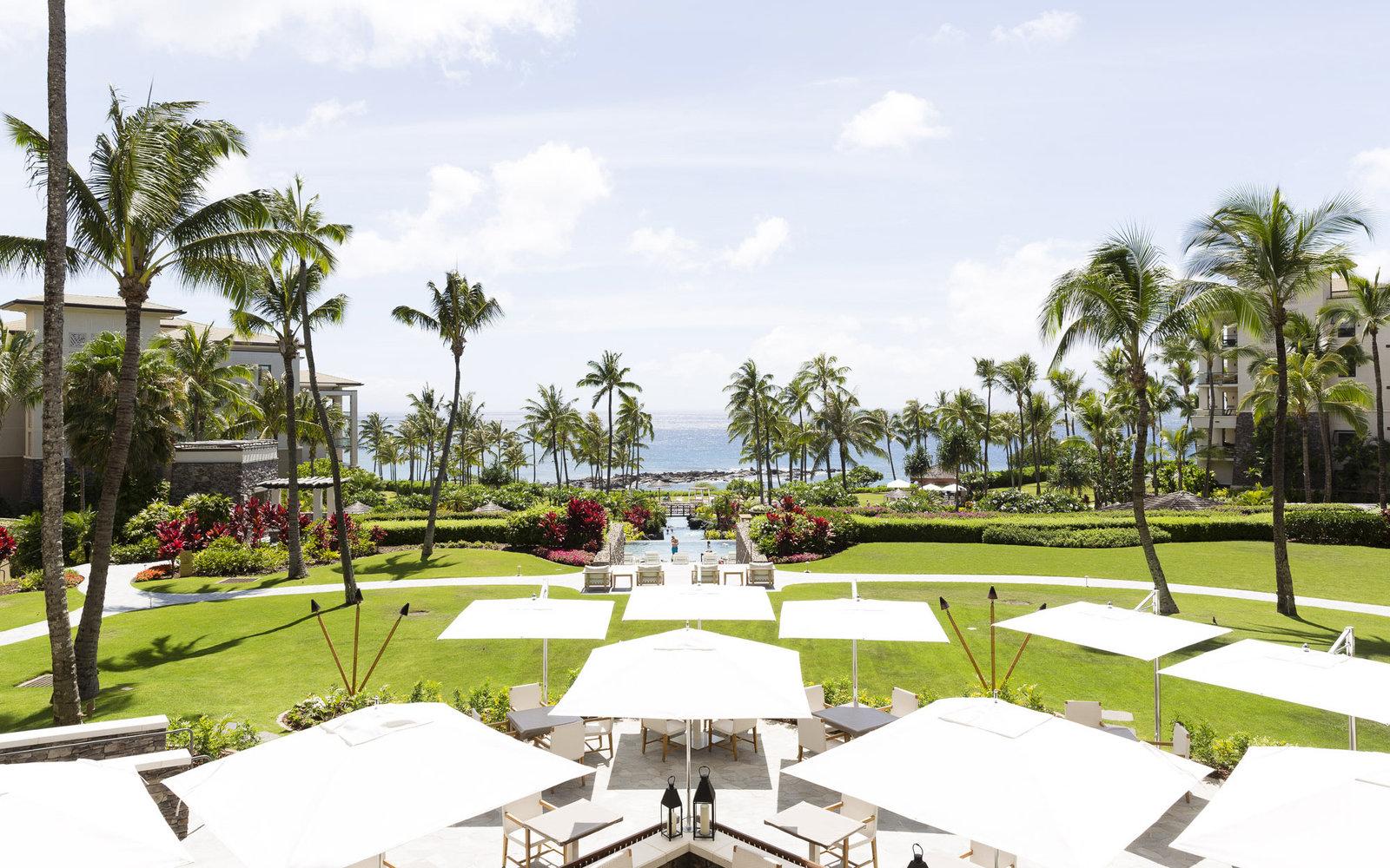 4. Мауи, Гавайи.