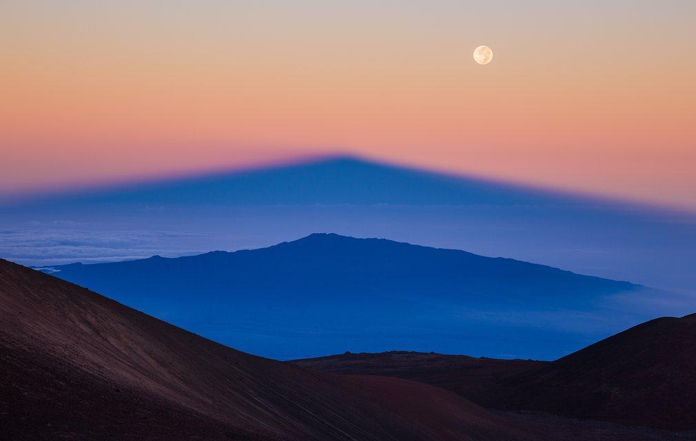 9. Шон Гебель (США) - Параллельные горы.